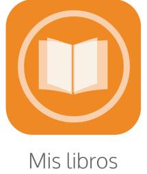 Mis libros icon