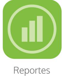 Reportes icon